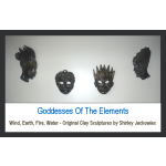 Goddesses of the Elements
