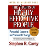 The 7 Habits of Highly Effective People: Powerful Lessons in Personal Change (REV) - Hardcover